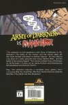 ARMY OF DARKNESS VS RE-ANIMATOR SC (COVER B) (SALEństwo)
