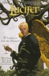 LUCIFER VOL 03 A DALLIANCE WITH THE DAMNED SC