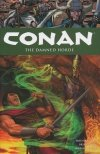 CONAN VOL 18 THE DAMNED HORDE HC