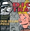 COMPLETE CHESTER GOULD DICK TRACY HC VOL 24