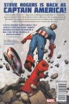 CAPTAIN AMERICA VOL 01 HC