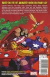 AVENGERS EARTHS MIGHTIEST HEROES SC