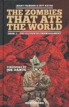 ZOMBIES THAT ATE THE WORLD VOL 02 HC