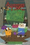 ADVENTURE TIME VOL 05 GRAYBLES SCHMAYBLES SC