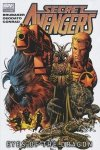 SECRET AVENGERS VOL 02 EYES OF THE DRAGON HC