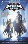 BATMAN AND ROBIN VOL 03 DEATH OF THE FAMILY SC