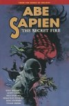 ABE SAPIEN VOL 07 THE SECRET FIRE SC (SALEństwo)
