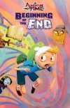 ADVENTURE TIME BEGINNING OF THE END SC (SALEństwo)
