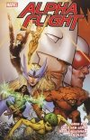ALPHA FLIGHT COMPLETE SERIES BY PAK AND LENTE TP
