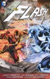 FLASH VOL 06 OUT OF TIME SC