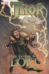 THOR TRIALS OF LOKI PREM HC