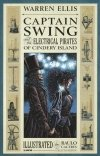 CAPTAIN SWING AND THE ELECTRICAL PIRATES OF CINDERY ISLAND SC