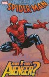 SPIDER-MAN AM I AN AVENGER SC