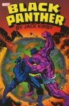 BLACK PANTHER BY JACK KIRBY VOL 02 SC *