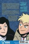 MYSTERY OF THE MEANEST TEACHER A JOHNNY CONSTANTINE GRAPHIC NOVEL SC