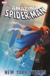 SPIDER-MAN NEW YORK STORIES TP