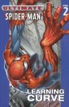ULTIMATE SPIDER-MAN TP VOL 02 LEARNING CURVE