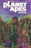 PLANET OF THE APES CATACLYSM VOL 03 SC