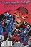 CAPTAIN AMERICA VS THE RED SKULL SC