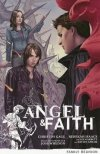 ANGEL AND FAITH VOL 03 FAMILY REUNION SC (SALEństwo)