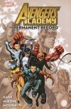 AVENGERS ACADEMY VOL 01 PERMANENT RECORD SC