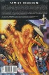 FANTASTIC FOUR THE END HC
