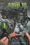 SHE-HULK PREM HC JADED