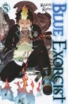 BLUE EXORCIST VOL 05 SC