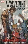 WOLVERINE WEAPON X VOL 03 TOMORROW DIES TODAY SC