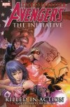 AVENGERS THE INITIATIVE VOL 02 SC