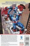 CAPTAIN AMERICA EPIC COLLECTION DAWNS EARLY LIGHT SC