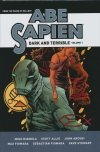 ABE SAPIEN DARK AND TERRIBLE VOL 01 HC (SALEństwo)