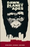 DAWN OF THE PLANET OF THE APES TP VOL 01