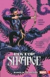DOCTOR STRANGE VOL 03 BLOOD IN THE AETHER SC