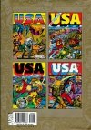 MARVEL MASTERWORKS GOLDEN AGE USA COMICS VOL 01 HC (NEW EDITION) (STANDARD COVER) (SUPERCENA)