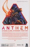ANTHEM STRONG ALONE STRONGER TOGETHER HC