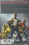 AVENGERS THE INITIATIVE VOL 03 SC