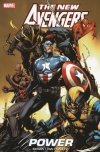 NEW AVENGERS VOL 10 POWER SC