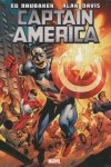 CAPTAIN AMERICA VOL 02 HC