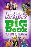 ARCHIES BIG BOOK VOL 02 FANTASY SC