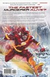 FLASH VOL 01 THE DASTARDLY DEATH OF THE ROGUES SC