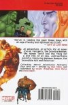 MARVEL ADVENTURES FANTASTIC FOUR FOUR THREE TWO ONE DIGEST SC *