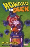 HOWARD THE DUCK MEDIA DUCKLING SC *