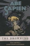 ABE SAPIEN VOL 01 THE DROWNING SC