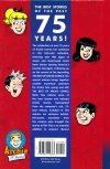 BEST OF ARCHIE COMICS DELUXE EDITION VOL 02 HC