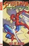 MARVEL AGE SPIDER-MAN DOCTOR OCTOPUS OUT OF REACH DIGEST SC *