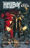 HELLBOY AND THE BPRD BEAST OF VARGU AND OTHERS TP