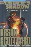 ENDERS SHADOW COMMAND SCHOOL HC