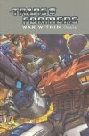 TRANSFORMERS WAR WITHIN OMNIBUS TP (CURR PTG)