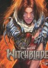 ART OF WITCHBLADE SC